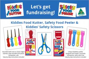 Mansfield Kinder Fundraiser - Kiddy Kutters